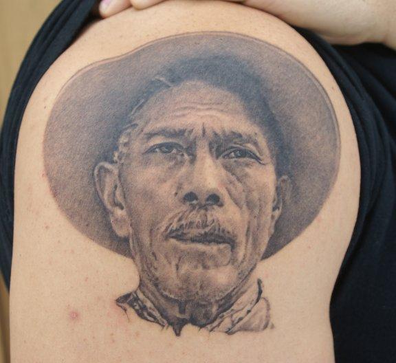 Hawaiian Cowboy