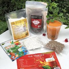 cách làm trà sữa - Tam Long Group