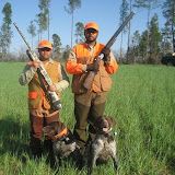 Aug 2009 - @ Anderson Creek Hunting Preserve