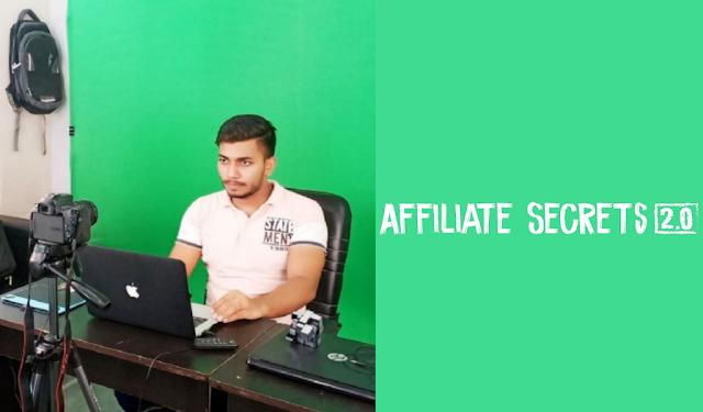 Rahul Mannan Course Review | Affiliate Secrets 2.0