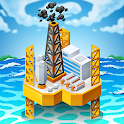 Oil Tycoon 2 - Idle Clicker Factory Miner Tap Game icon