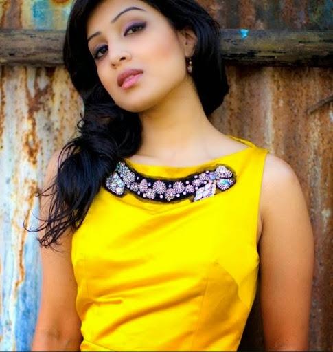 Pallavi Sharda Photos