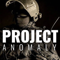 PROJECT Anomaly online tactics 2vs2 Mod Apk
