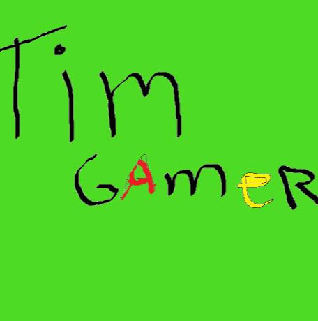 Tim Gamer