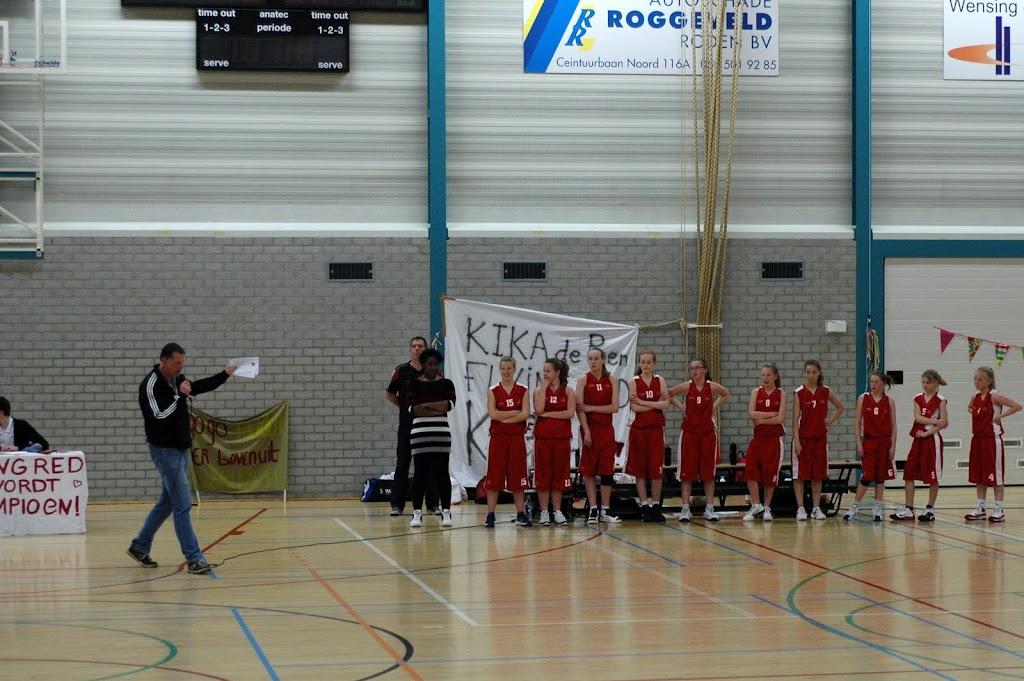 Kampioenswedstrijd Meisjes U 1416 - DSC_0647.JPG