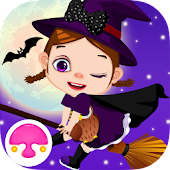 Little Witch Spring Party