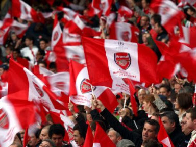 DEAL CLOSE : Arsenal officials set to conclude transfer of South American star in the next few weeks