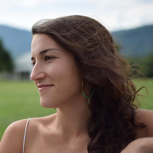 Morgana Rosenberg's profile