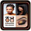 HairStyles & Make-Up Tutorial