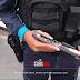 [VÍDEO] Força tática apreende submetralhadora artesanal no nova Caiçara, em Sobral.