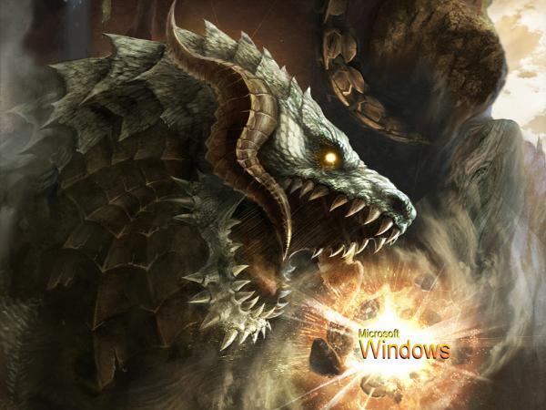 Mine Of My Pard, Dragons 3