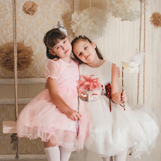 Wedding photographer Liza Golovanova (pirojika). Photo of 06.03.2017