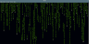 La terminal de Linux. Una introducción a una potente herramienta. Logo.