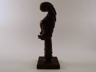 Manold African Statue