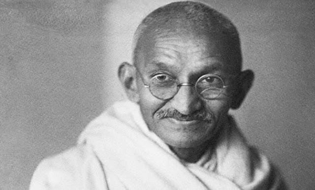 महात्मा गांधी का जीवन परिचय