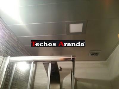 Techos en El Pardo