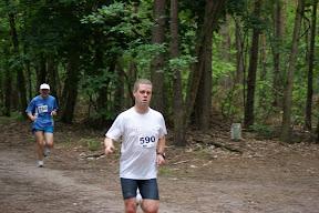 Puchar Maratonu Warszawskiego 2011