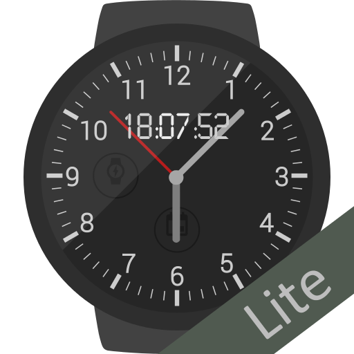 myTime Watch Face Lite