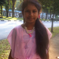 Kirthana S contact information