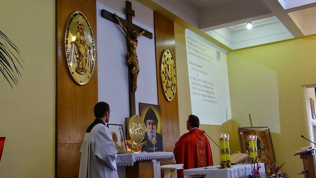 2014 Rekolekcje - Podwyższenie Krzyża Świętego w Częstochowie - DSC07486.JPG