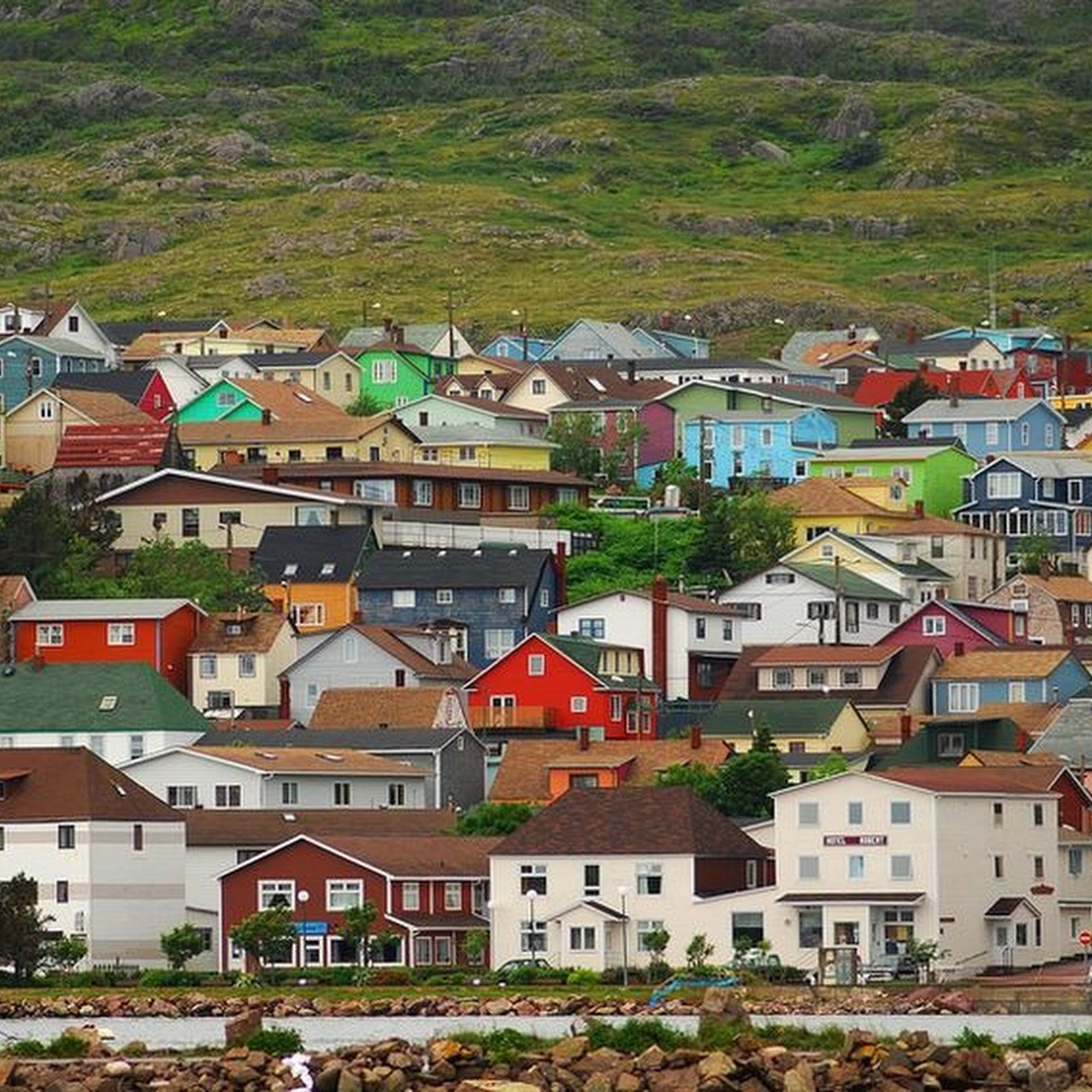 St. Pierre and Miquelon: The Last French Colony in North America