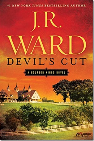 Review: Devil's Cut by J. R. Ward | About That Story
