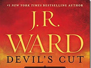 Review: Devil's Cut (The Bourbon Kings #3) by J. R. Ward