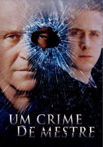 Dicas da Thatynha: Dica de filme: Um crime de mestre