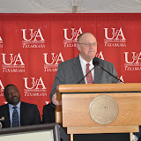UACCH-Texarkana Creation Ceremony & Steel Signing - DSC_0204.JPG