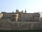 More Tower of London goodness