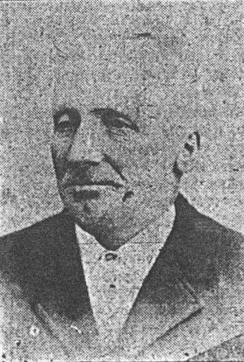 Martin Kueffner Chatsworth Plaindealer 1911