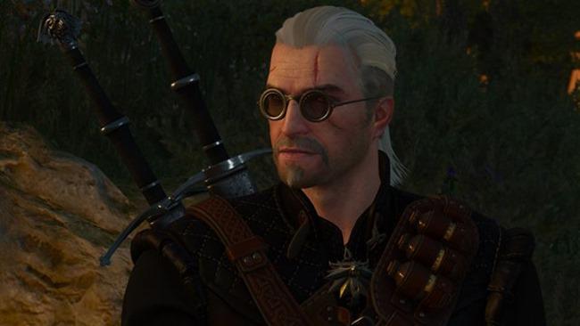 Mit dieser The Witcher 3 Mod können Sie Geralt in einen Extremsportler verwandeln