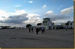 Hargeisa Airport