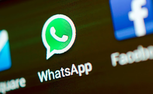 Brazil Freezes Facebook's Funds Over Whatsapp Row 1