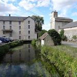 Moulin sur l'Essonne