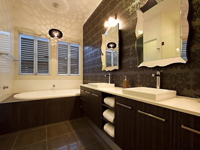 federation-house - Federation Bathrooms