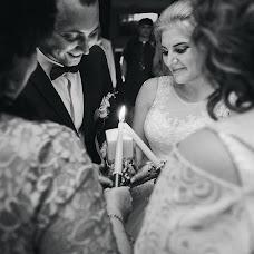 Wedding photographer Denis Shashkin (ShashDen). Photo of 17.12.2017