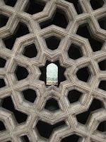 Humayans Tomb, Delhi
