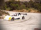 Single seater hill climb racer