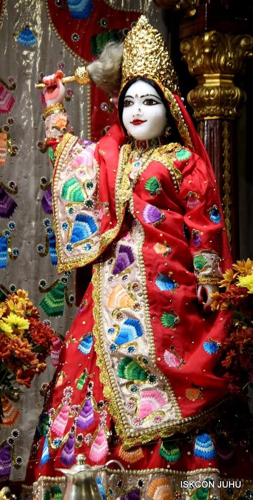 ISKCON Juhu Mangal Deity Darshan on 28th Aug 2016 (32)