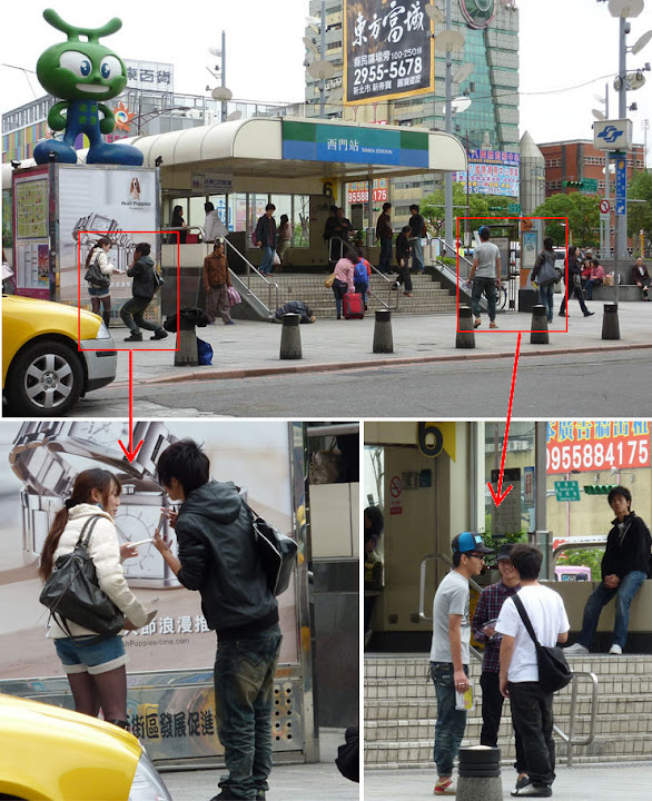 去台湾一定要小心的9个游客陷阱,不要再踩地雷了!