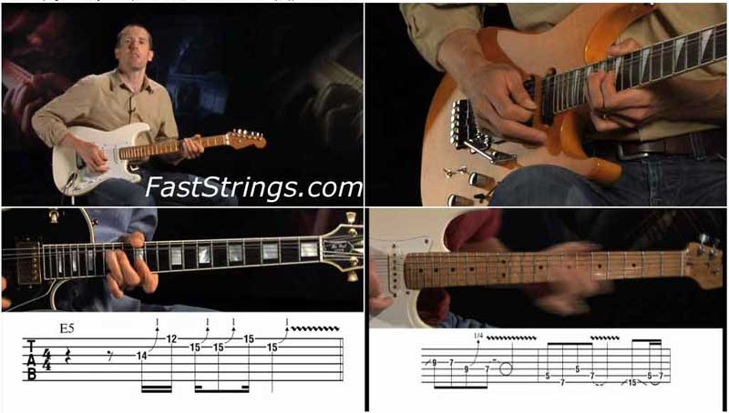 At a Glance: Guitar Masters