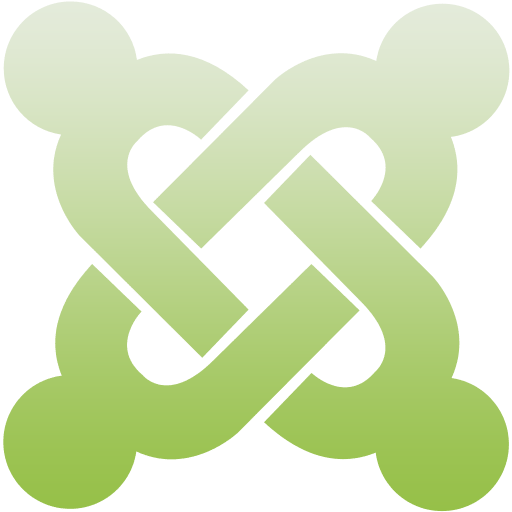 Joomla Logo Green