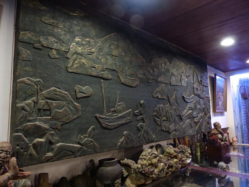 Taipei. Formosa Vintage Museum Cafe - P1020430.JPG