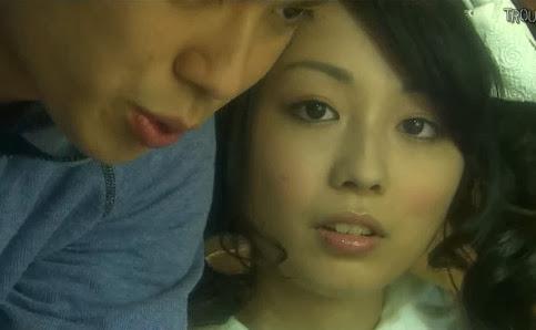Kamiwaki Yu, Kato Shigeaki