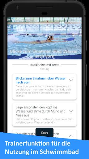 Download H2Coach - Swim Better 0.2.3 2