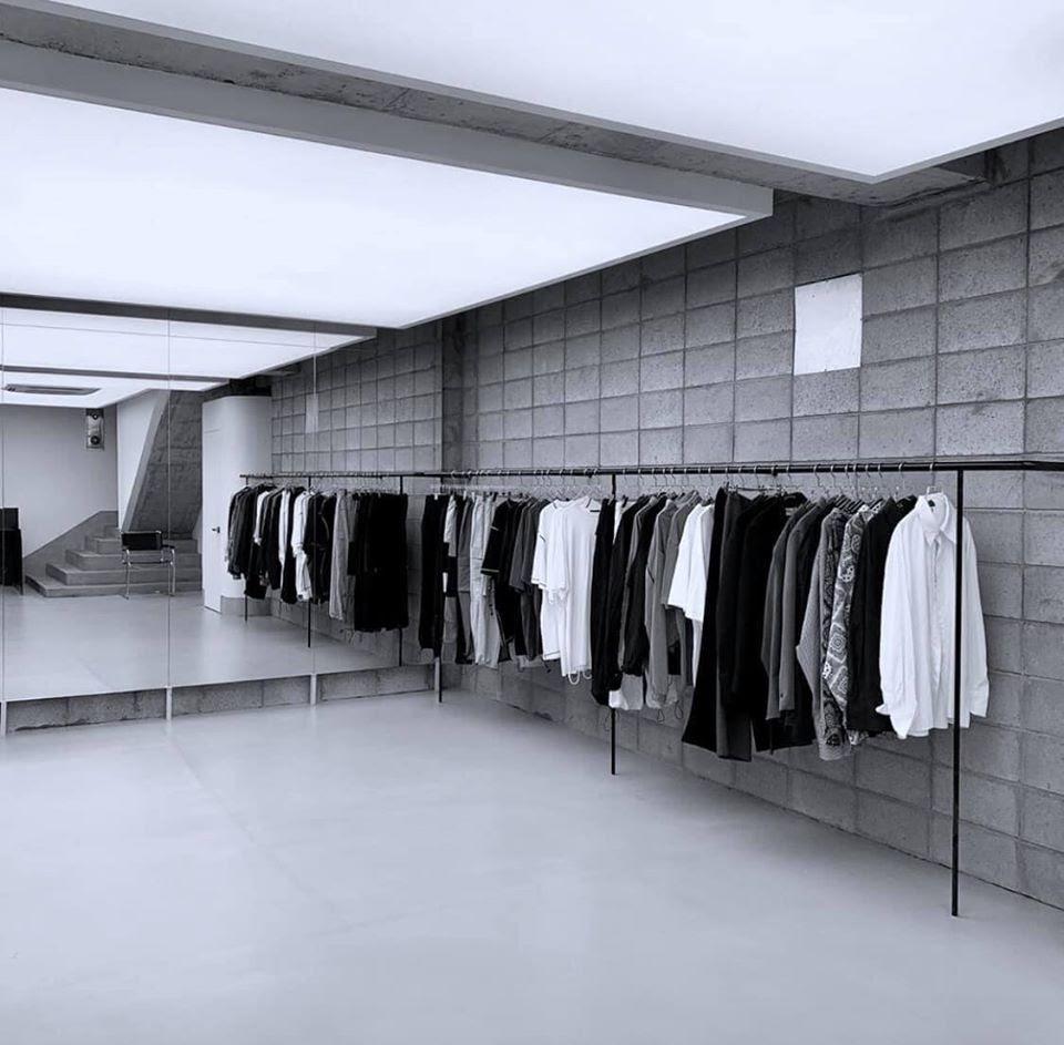 Concept store 2020