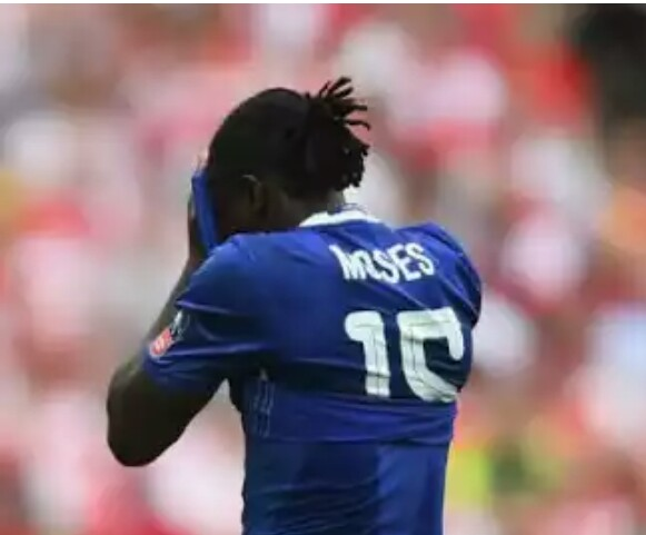 Moses Left Out Of African Player Of The Year Award Shortlist (See Full Categories)