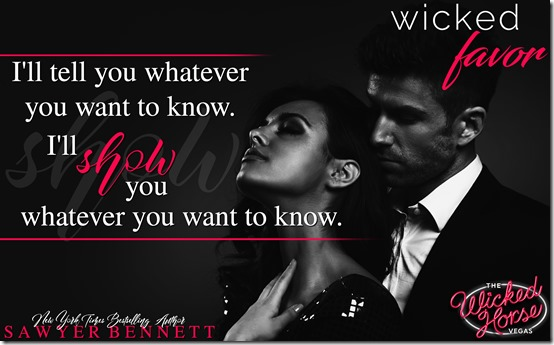 Wicked Favor teaser