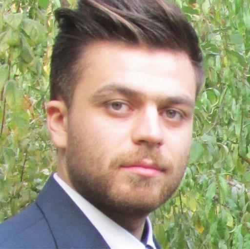 Ali Amir Yazdani